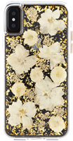 CaseMate iPhone XS/X Karat Petals Case
