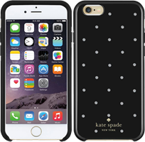 iPhone 6/6s Kate Spade New York Hybrid Hardshell Case