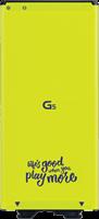 LG G5 2700 mAh Standard Lithium-Ion Battery