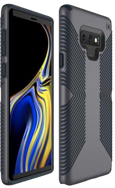 Galaxy Note 9 Presidio Grip Case