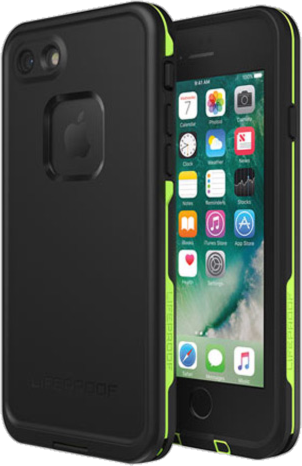 iPhone 8/7 Fre Waterproof Case