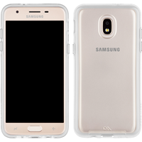 CaseMate Tough Case For Samsung Samsung Galaxy J3 2018  /  J3v 3rd Gen  /  J3 Star  /  Express Prime 3  /  Amp Prime 3