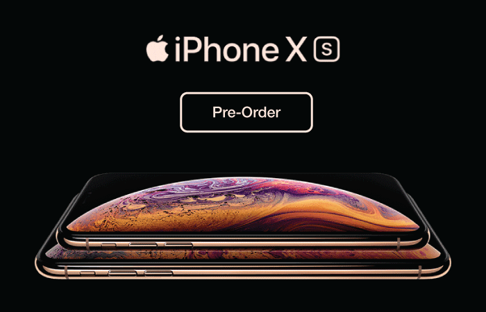 iPhone XS at Tom Harris Cellular TELUS & Koodo