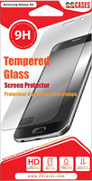 22 Cases Galaxy A5 Glass Screen Protector