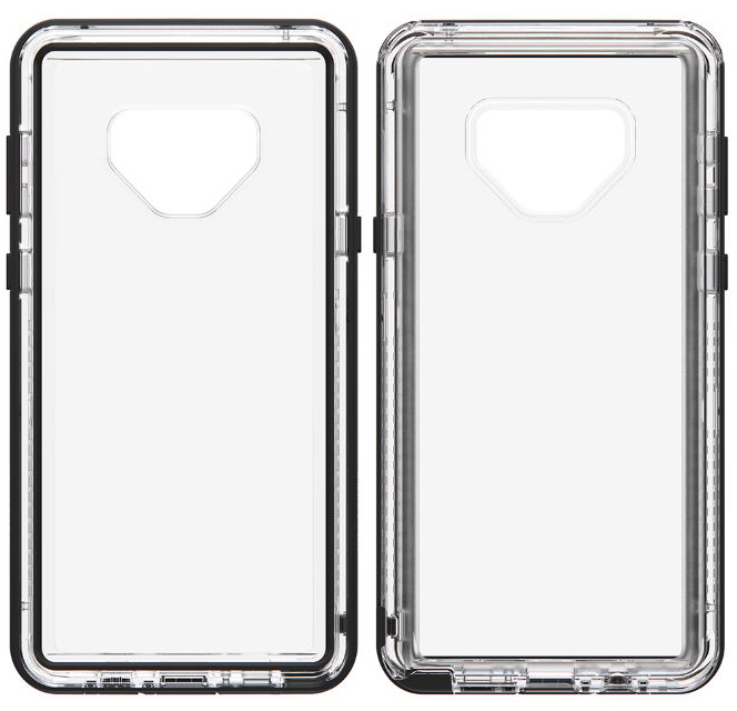 wholesale dealer ba1ff 4b284 LifeProof Galaxy Note9 Next Case Price and Features