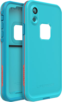 iPhone XR Fre Case