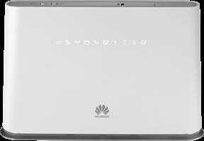 Huawei B882 LTE Jet Hub