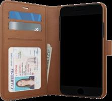 SKECH iPhone 8/7/6s/6 Polo Book Case