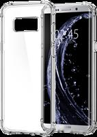 Spigen Galaxy S8+ Crystal Shell Case