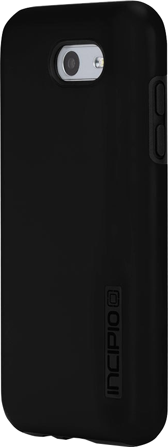 Galaxy J3 2017/Emerge Dualpro Hard Shell Case