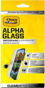 OtterBox Galaxy S7 edge Alpha Glass Screen Protector Price