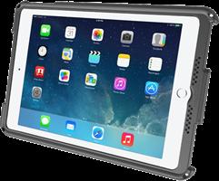 RAM Mounts Ipad Air 2 IntelliSkin Case with GDS Technology