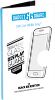 Gadgetguard LG LV3 Black Ice Edition Tempered Glass Screen Guard