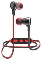 iHome Bluetooth Noise Canceling Headphones