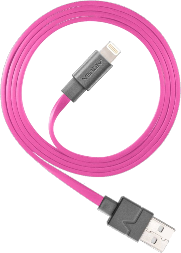 Ventev Chargesync 6ft Lightning Cable
