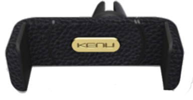 Kenu Airframe+ (Leather Edition) Portable Car Mount