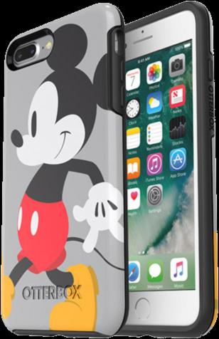 iPhone 8 Plus/7 Plus Symmetry Disney Classics Case