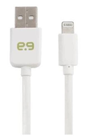 Puregear 6ft Lightning Cable White
