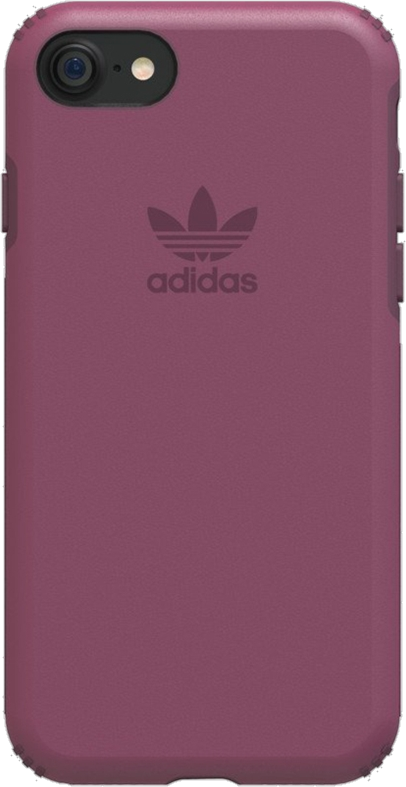 new arrival 5a0b5 9fbdf adidas iPhone 8/7 Dual Layer Hard Cover Case Price and Features