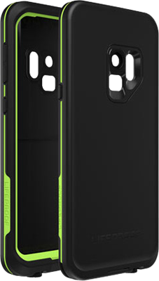 uk availability 1f94b cc1bd LifeProof Galaxy S9 Fre Case | WIRELESSWAVE