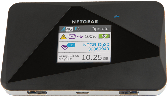 Netgear Aircard 785S 4G LTE Mobile Hotspot