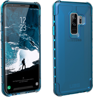 UAG Galaxy S9+ Plyo Case