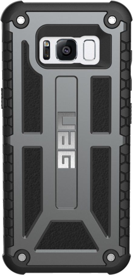 size 40 26583 420ee UAG Galaxy S8 UAG Monarch Case Price and Features
