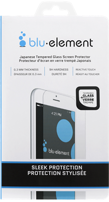 Blu Element LG G6 Tempered Glass