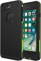 LifeProof iPhone 8 Plus/7 Plus Fre Waterproof Case