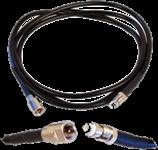 weBoost RG58 Low Loss Foam Coax Cable (SMA Female - SMA Male)