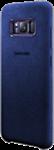 Samsung Galaxy S8 Alcantara Cover Case