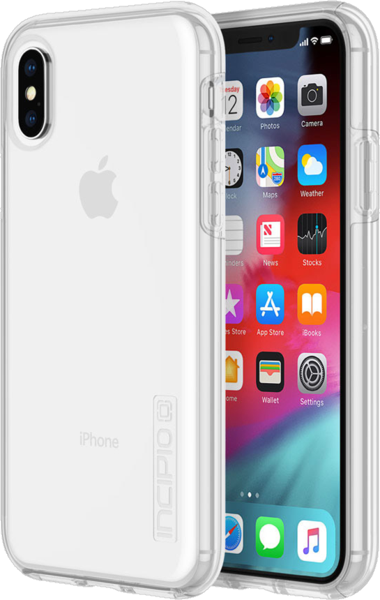 iPhone XS DualPro Case