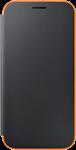 Samsung Galaxy A5(2017) Neon Flip Cover