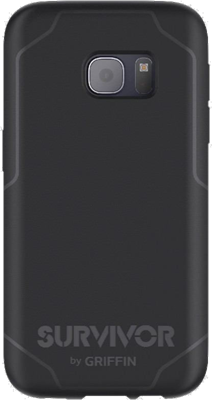 Griffin Galaxy S8 Survivor Strong Case
