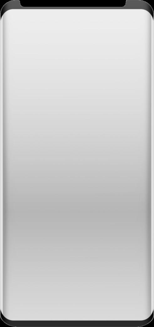 Galaxy S9+ Alpha Glass Screen Protector