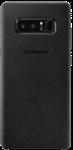 Samsung Galaxy Note8 Alcantara Cover
