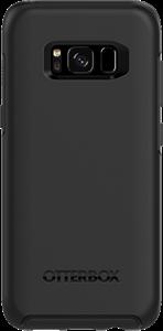 OtterBox Cas de symétrie Galaxy S8