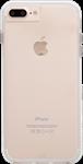 CaseMate iPhone 8 Plus/7 Plus/6s Plus/6 Plus Naked Tough Case