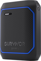 Griffin Survivor Portable10050 mAh Powerbank