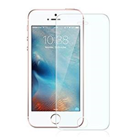 Plastic Screen Protector Double Pack iPhone 5/5S/SE