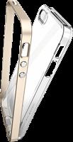 Spigen iPhone 5/5s/SE Spigen Neo Hybrid Crystal Case
