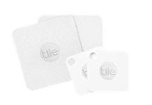 Tile Mate & Slim Bluetooth Tracker Combo