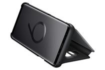 Samsung OEM Standing Cover - Galaxy S9 Plus, Black