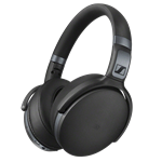 Sennheiser HD 4.40 Bluetooth Over Ear Headphones