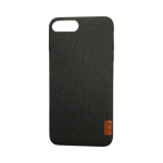 Blu Element iPhone 6/7/8 Fabric - Gray