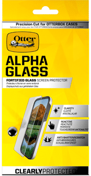 newest fb800 6d330 OtterBox Galaxy S8 Alpha Glass Screen Protector Price and Features
