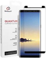 Nimbus9 Galaxy Note 8 Quantum Curved Glass Screen Protector