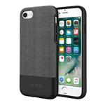 Jack Spade iPhone 7+ CreditCard Case - Grey/Black