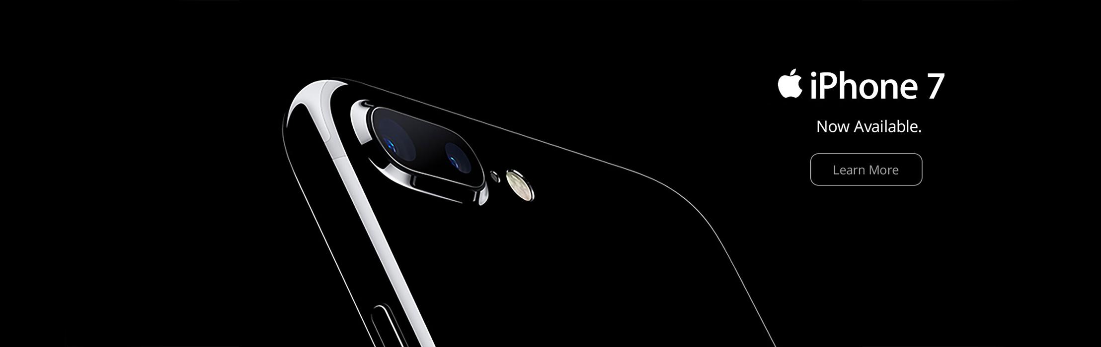 TELUS Apple iPhone 7