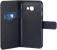 XQISIT Galaxy A5 (2017) Viskan Wallet Case